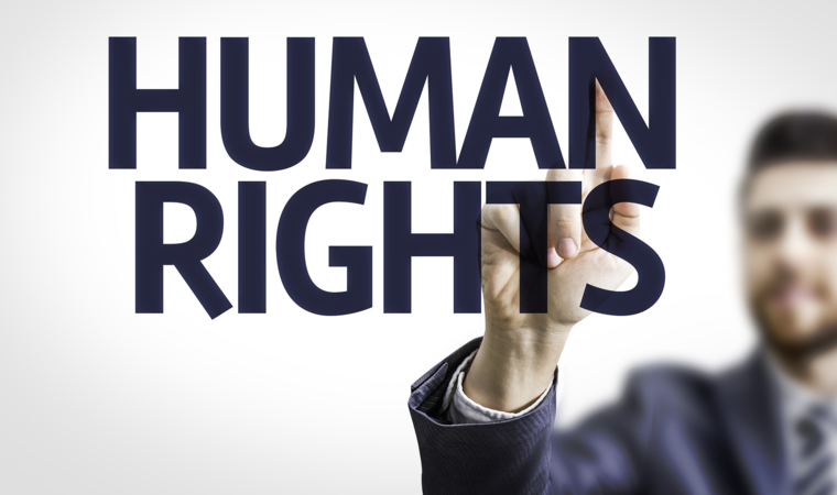 Human Rights, Discrimination and Accommodation