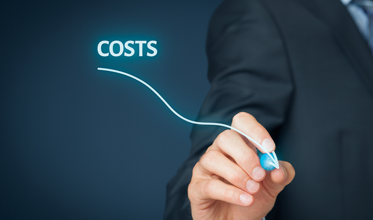 Reducing Labour Costs